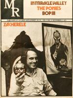 John Zacherley