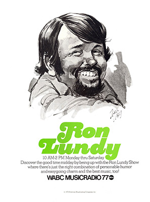 Ron Lundy