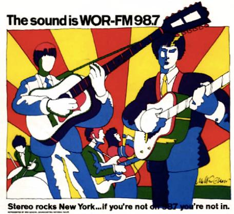New York Radio Archive